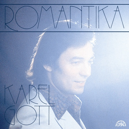 Karel Gott - Komplet 21 - Romantika CD