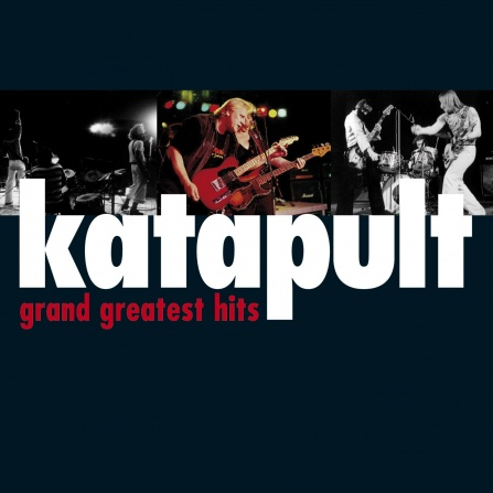Katapult - Grand Greatest Hits CD (2)