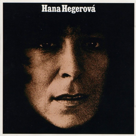Hana Hegerová - Recital 2 CD