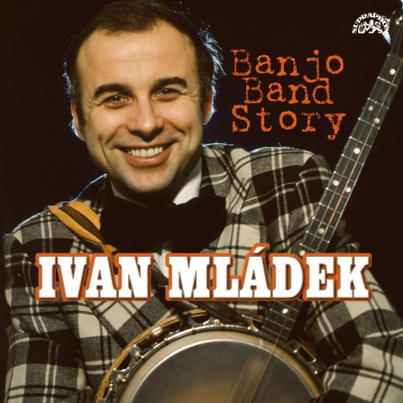 Ivan Mládek - Banjo Band Story 50 hitů CD (2)