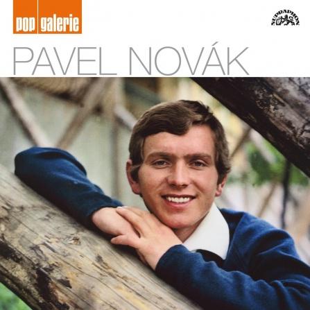 Pavel Novák - Pop Galerie CD
