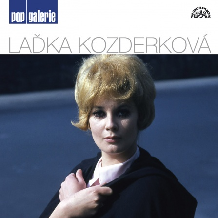 Laďka Kozderková - Pop galerie CD
