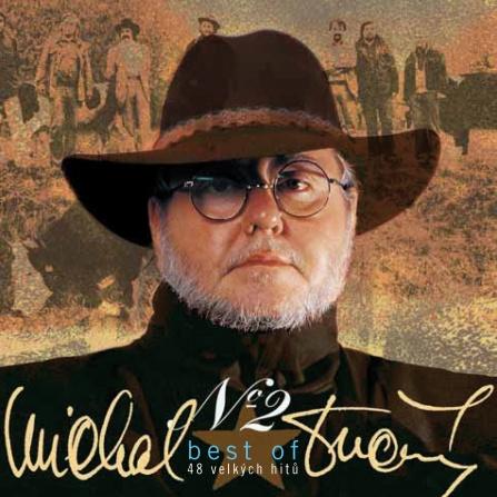 Michal Tučný - Best of 2 - 48 velkých hitů CD (2)