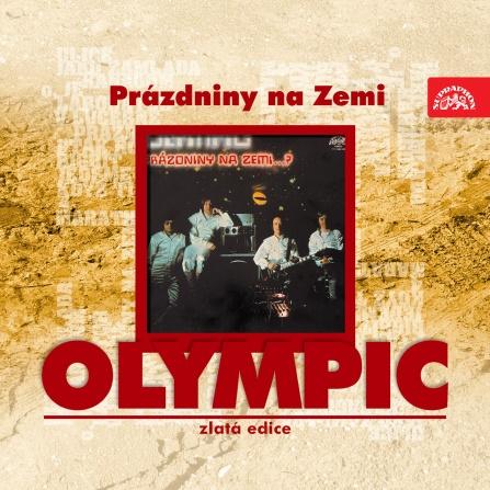 Olympic - Zlatá edice 6 Prázdniny na Zemi CD