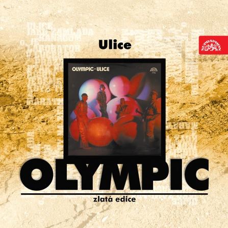 Olympic - Zlatá edice 7 Ulice CD