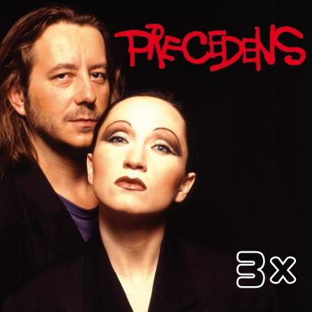 Bára Basiková - Precedens 3x CD (3)