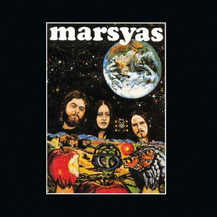 Marsyas - Jubilejní edice 1978 - 2008 CD (2)
