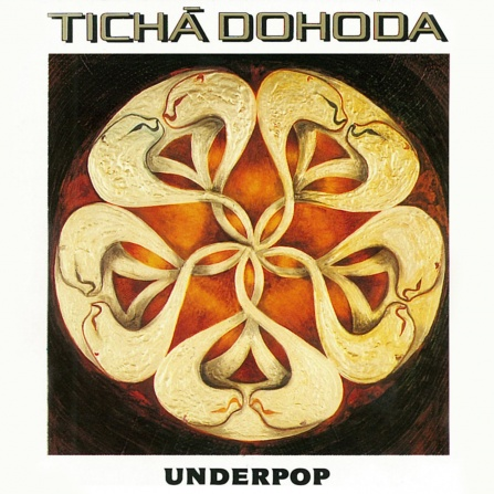 Tichá dohoda - Underpop CD