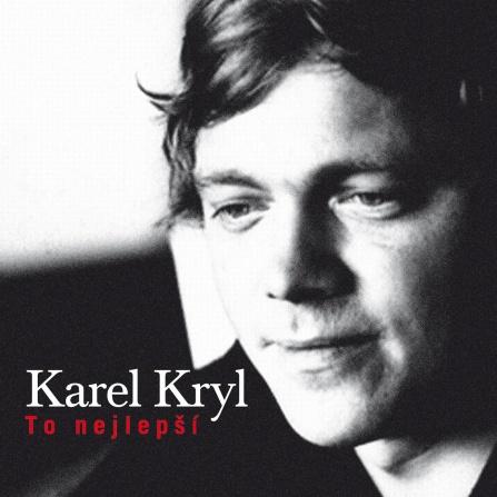 Karel Kryl - To nejlepší CD