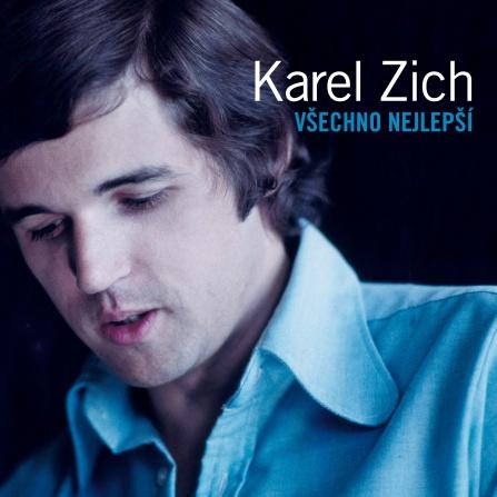 Karel Zich - Všechno nejlepší CD (2)