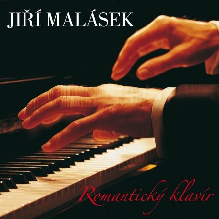 Jiří Malásek - Romantický klavír - To nejlepší 2- CD