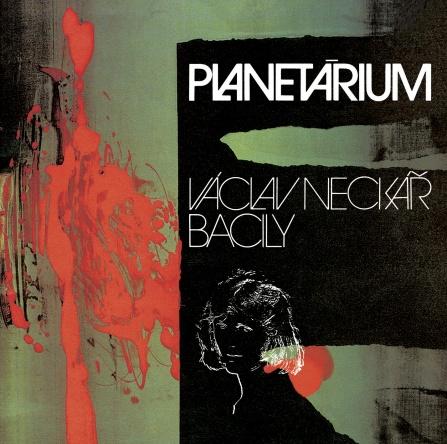 Václav Neckář - Planetárium CD (2) + DVD
