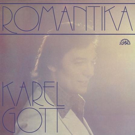 Karel Gott - Romantika LP