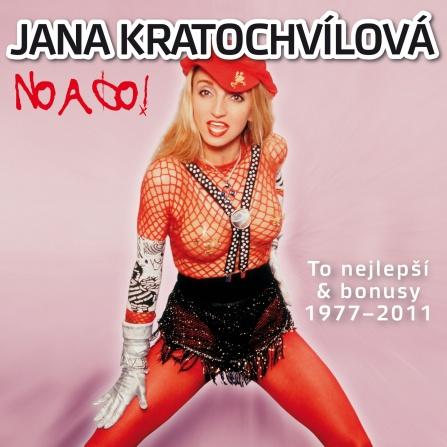 Jana Kratochvílová - No a co! (To nejlepší & bonusy 1977-2011) CD (2)