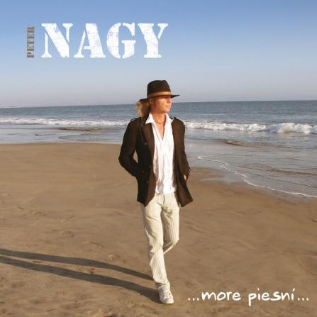 Peter Nagy - More piesní - Hity a srdcovky - Zlatá kolekce CD (2)