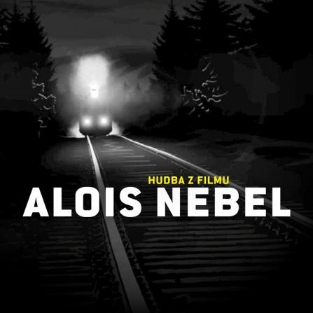 Various - Alois Nebel, Hudba z filmu CD