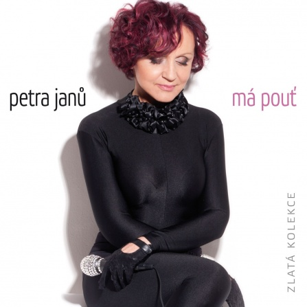 Petra Janů - Má pouť (Zlatá Kolekce) CD (3)