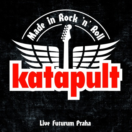 Katapult  - Made in Rock ´n´ Roll Live CD