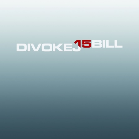Divokej Bill - 15 CD