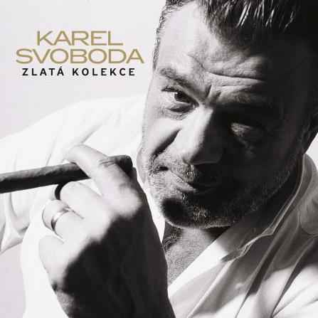 Karel Svoboda - Zlatá kolekce CD (3)