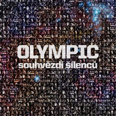 Olympic - Souhvězdí šílenců LP