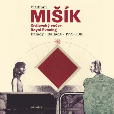 Vladimír Mišík - Královský večer/Royal Evening CD