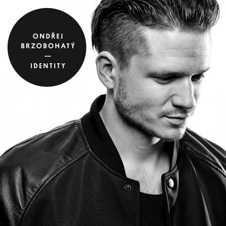Ondřej Brzobohatý - Identity CD