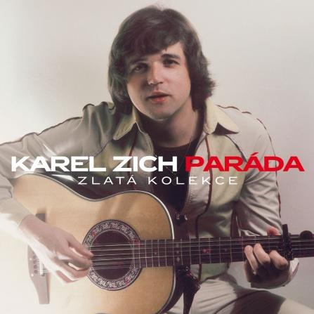 Karel Zich - Paráda (Zlatá kolekce) CD (3)