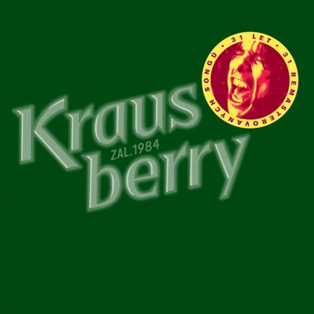 Krausberry - Best Of CD (2)