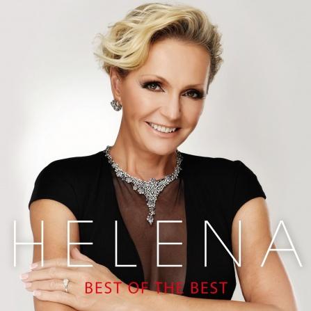 Helena Vondráčková - Best Of The Best CD