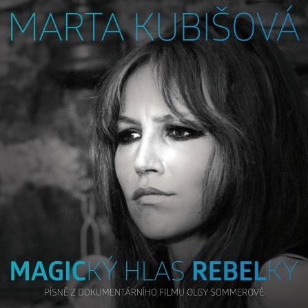 Marta Kubišová - Magický hlas rebelky CD