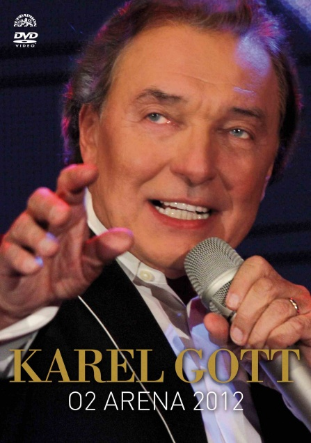 Karel Gott - Karel Gott / Live 2012