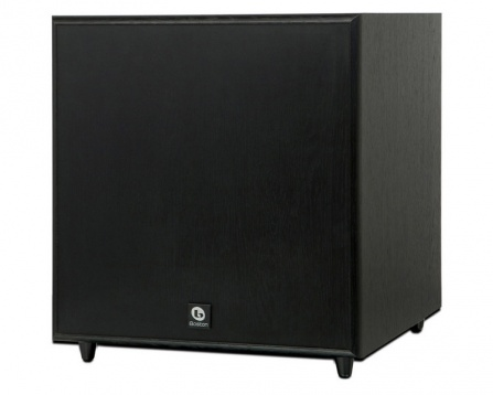 Boston Acoustics CS-Sub 10 II