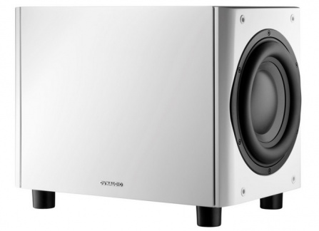 Dynaudio Sub 6 White Satin