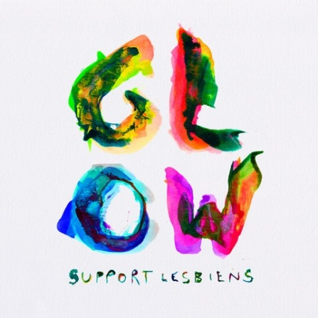 SUPPORT LESBIENS - GLOW CD
