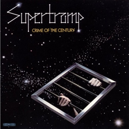 Supertramp - Crime Of The Century LP 180 gr. Audiophile