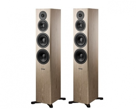 Dynaudio Evoke 50 Blonde Wood