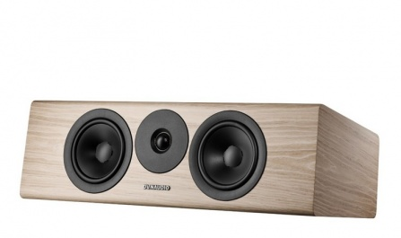 Dynaudio Evoke 25c Blonde Wood