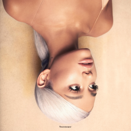 Ariana Grande - Sweetener CD