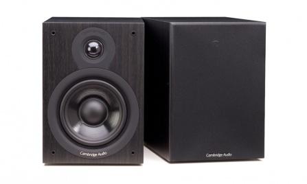 Cambridge Audio SX50 - černá