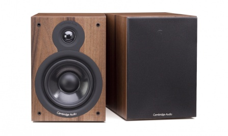 Cambridge Audio SX50 - ořech