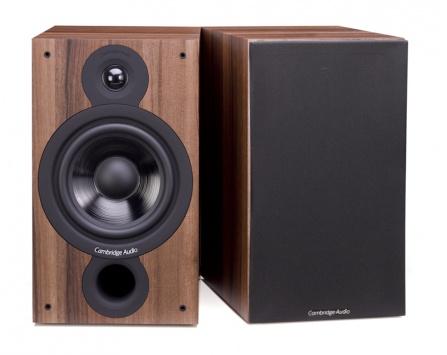 Cambridge Audio SX60 - ořech