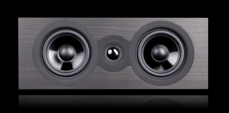Cambridge Audio SX70 - černá