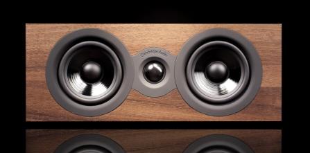 Cambridge Audio SX70 - ořech