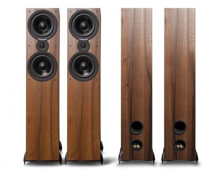 Cambridge Audio SX80 - ořech