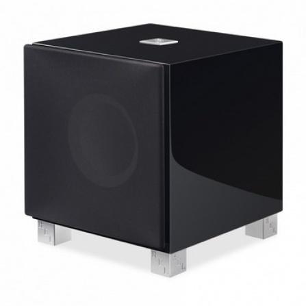 REL Acoustics T/9i Black