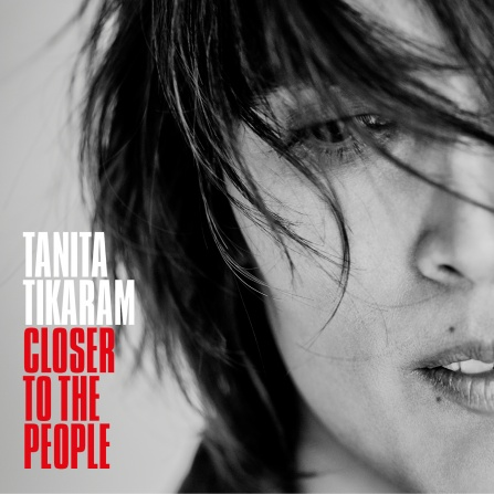 Tanita Tikaram - Closer To The People LP