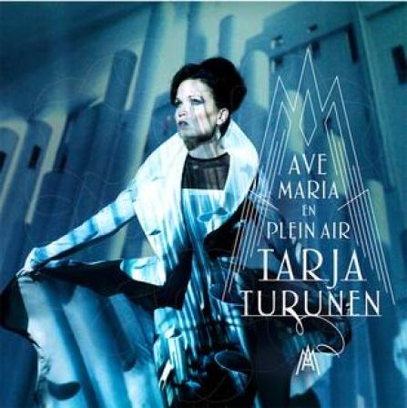 Tarja Turunen - Ave Maria-En Plein Air LP