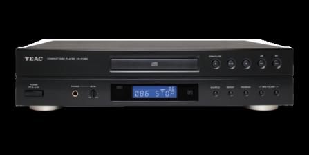 Teac CD-P1260 MKII