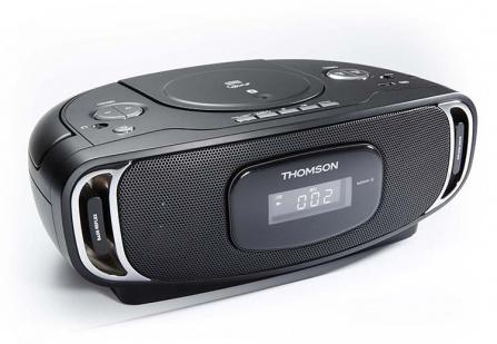 Přehrávač Thomson RCD400BT